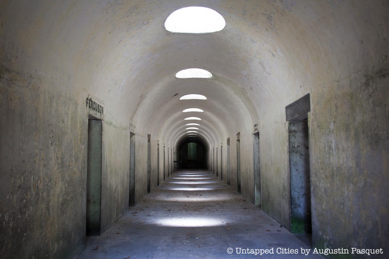 8 of NYC's Spookiest Crypts and Catacombs