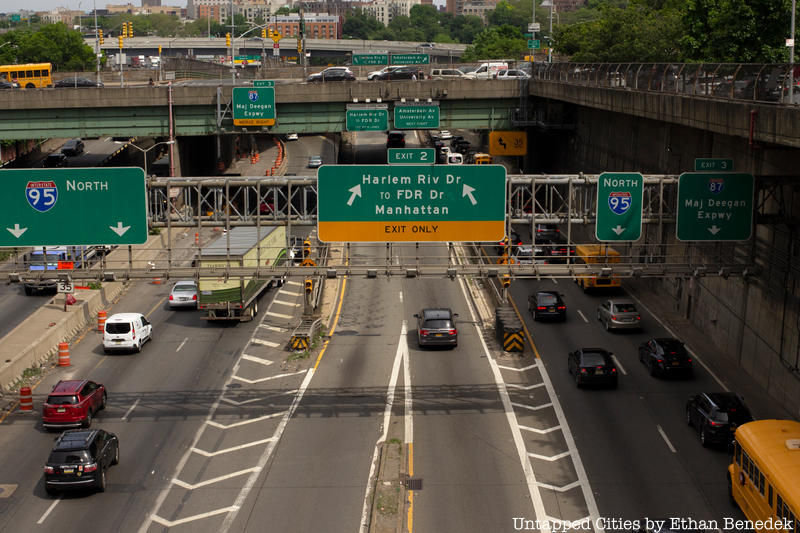 5 Things in NYC We Can Blame on Robert Moses | Untapped Cities