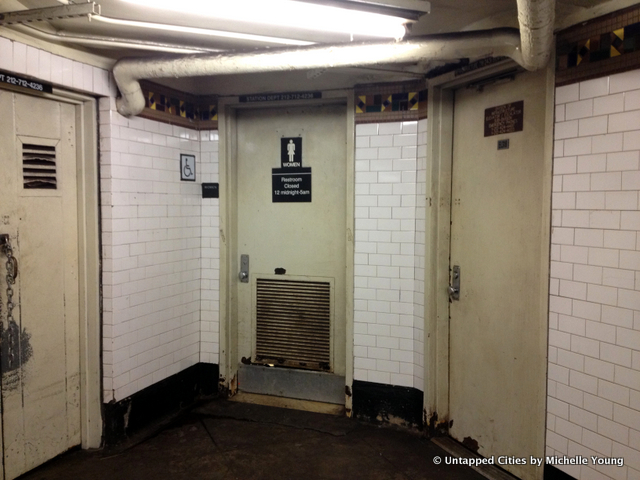 MTA Subway-Closed-Repurposed Bathrooms-NYC-004