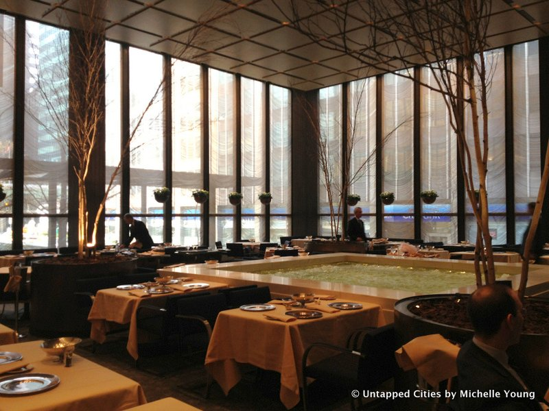 Four-Seasons-Restaurant-Phillip-Johnson-Seagram-Building-Park-Avenue-Mies-van-der-Rohe-NYC-001