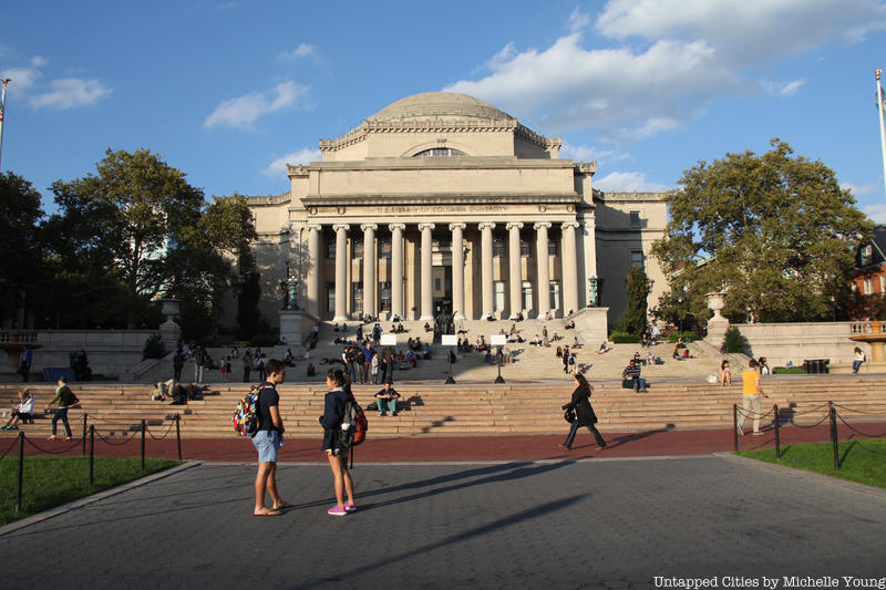 17 Off-the-Beaten Path Things to Do at Columbia University in NYC: An Untapped Cities Guide