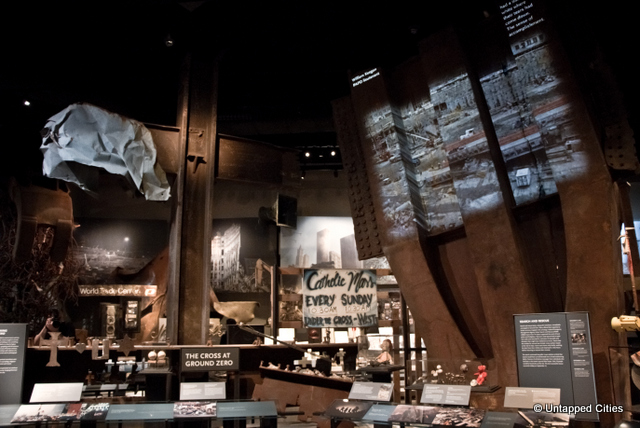 Inside the National 9/11 Memorial Museum [PHOTOS]
