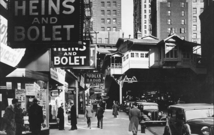 5 Lost Neighborhoods in NYC: Radio Row, Little Syria, San Juan Hill, Five Points