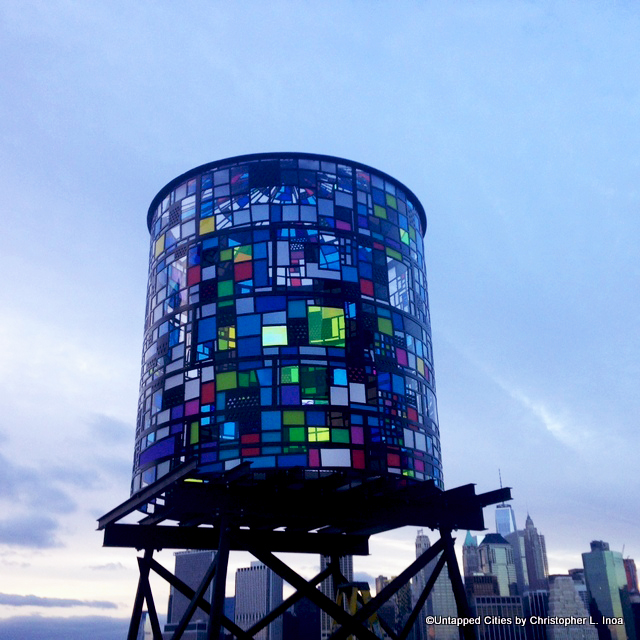 Tom-Fruin-Untapped-Cities-Art-Brooklyn-Heights-Brooklyn-NYC-Watertower