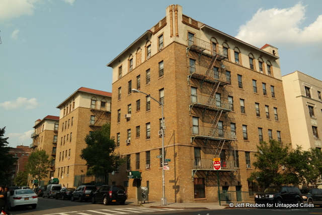 10 Pre War Apartment House Gems Of The South Bronx Nyc